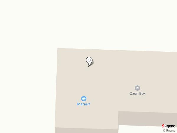 ФОТО-shop на карте Свобод