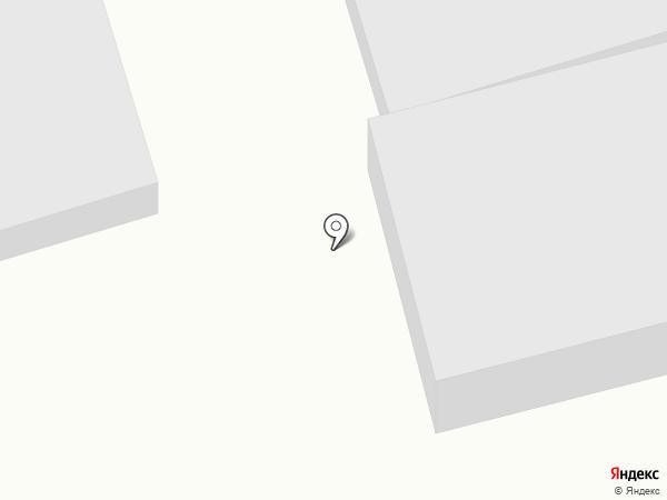 Water26rus на карте Пятигорска