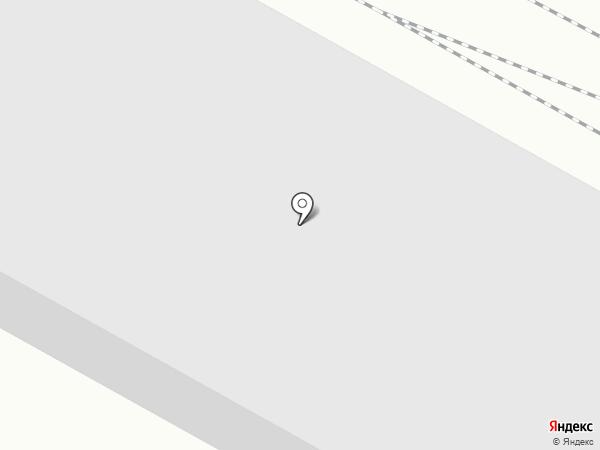 Элита на карте Пятигорска
