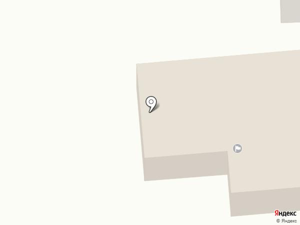 Пятигорское городское казачье общество на карте Пятигорска
