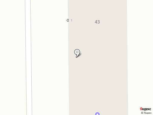 НОВИКАМ на карте Пятигорска