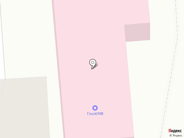 Центр эстетической медицины на карте Пятигорска
