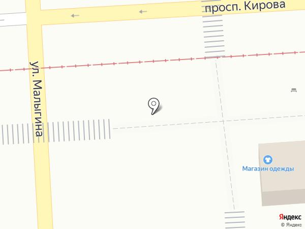 BagsBerry на карте Пятигорска