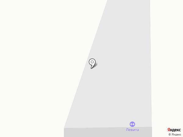Sack`s на карте Пятигорска