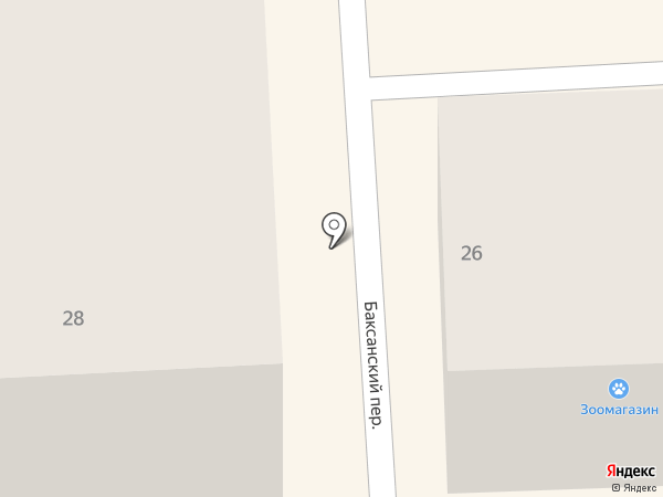 Северо-Кавказский региональный центр судебной экспертизы Министерства юстиции РФ на карте Пятигорска