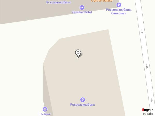 Web-студия Альберта Григоряна на карте Пятигорска