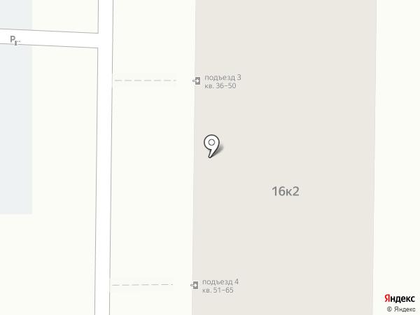 Alfakmv.ru на карте Пятигорска