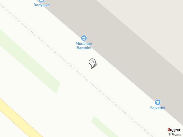 сelebrita на карте Пятигорска