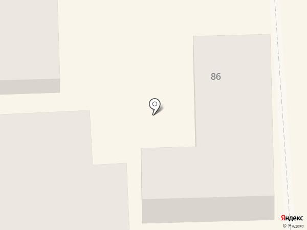Serge на карте Пятигорска
