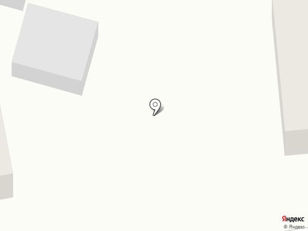 АртБригада на карте Пятигорска