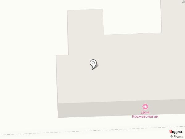 Престиж на карте Пятигорска
