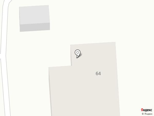 FIORI на карте Пятигорска