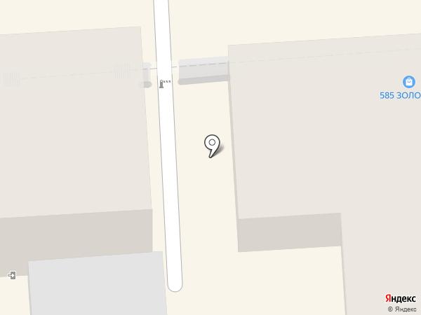 Лавка жизни+ на карте Пятигорска