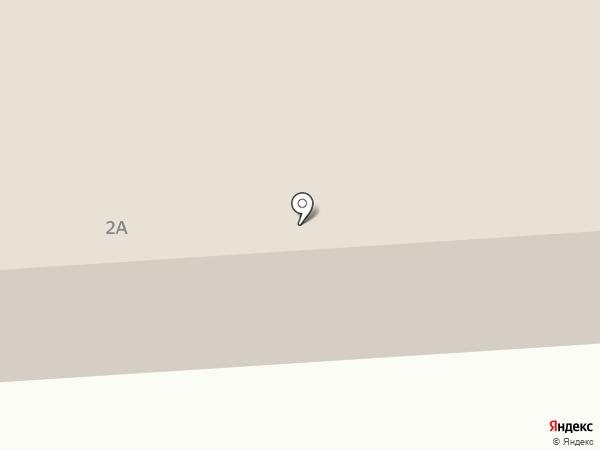 Кабинет красоты и здоровья на карте Пятигорска