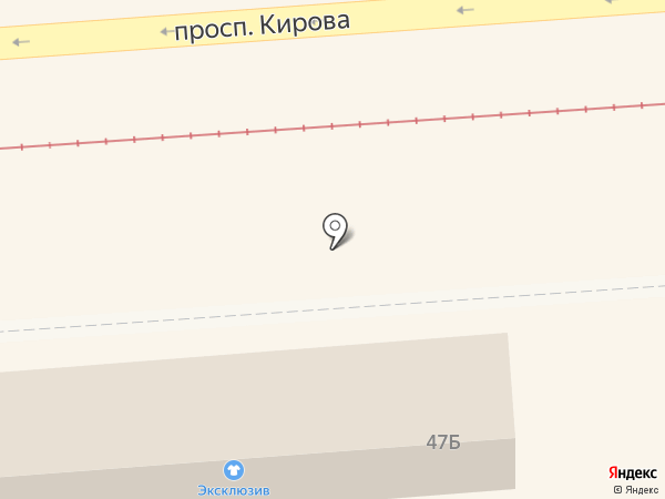 FastMoney на карте Пятигорска
