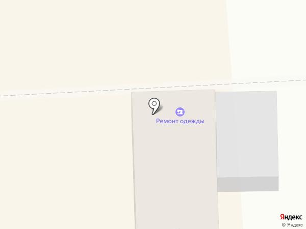 РЕАЛ-КМВ на карте Пятигорска