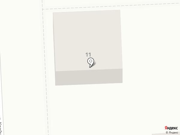 ПГНИИК ФМБА России, ФГБУ на карте Пятигорска