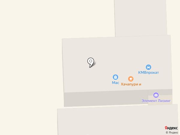 Банкомат, Сбербанк России на карте Пятигорска