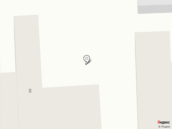 LR на карте Пятигорска