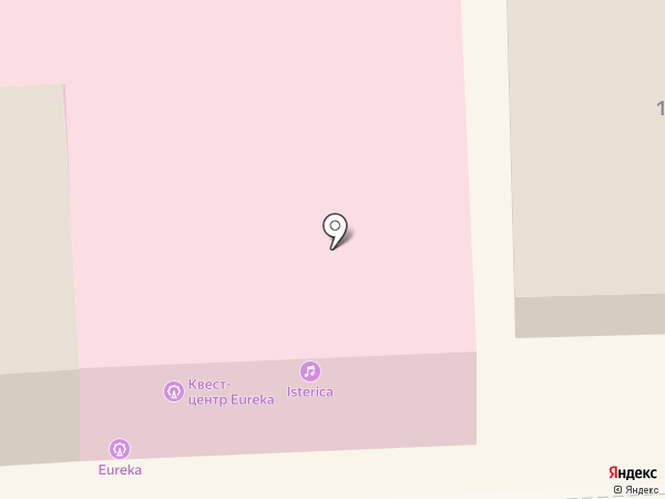 FamilyGroup на карте Пятигорска