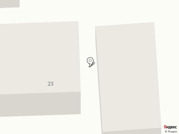 Институт Урбанистики Пятигорскэнергопроект на карте Пятигорска