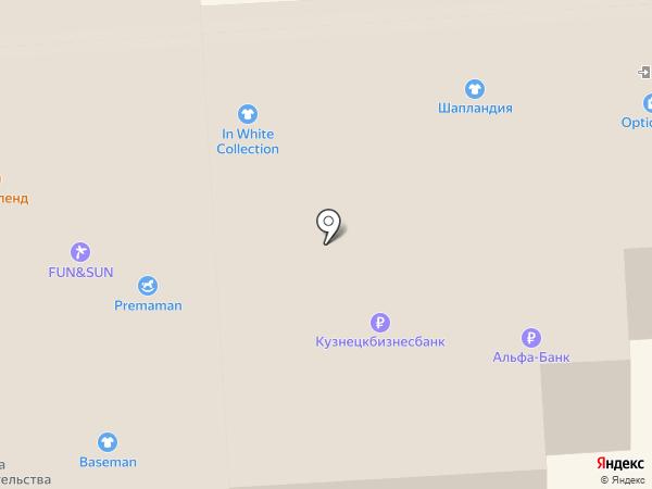 Tom Taylor на карте Пятигорска