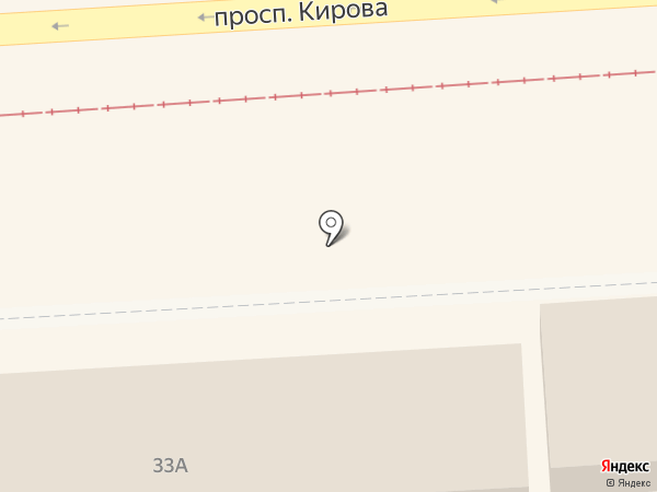 Sinta-Gamma на карте Пятигорска