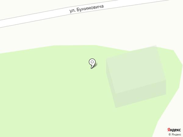 Пункт приема металлолома на карте Пятигорска