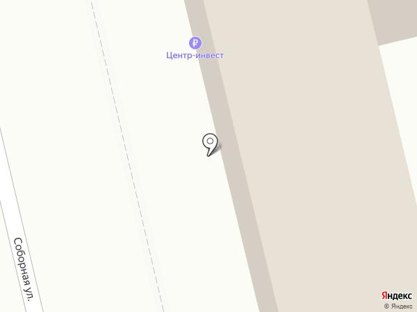 КБ Центр-инвест, ПАО на карте Пятигорска