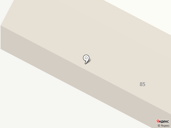 Стройтранс на карте Анджиевского