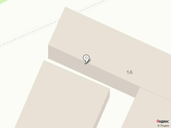 Гиро Нико на карте Железноводска