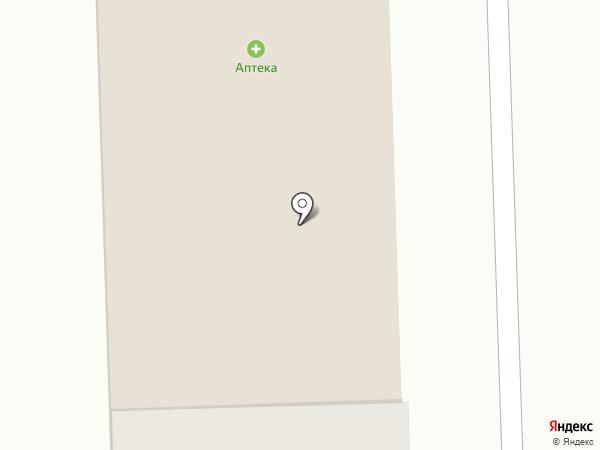 M-Studio на карте Горячеводского