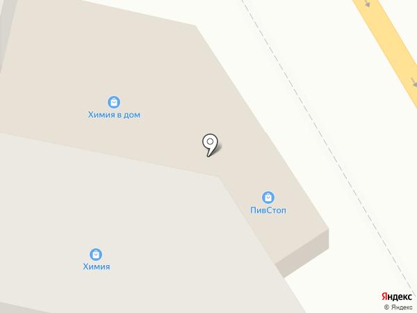 Банкомат, Минбанк, ПАО на карте Пятигорска