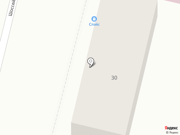 Portal на карте Железноводска