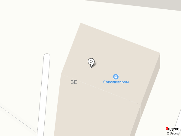 Черёмушка на карте Железноводска