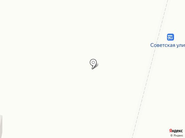 Сладкоежка на карте Железноводска