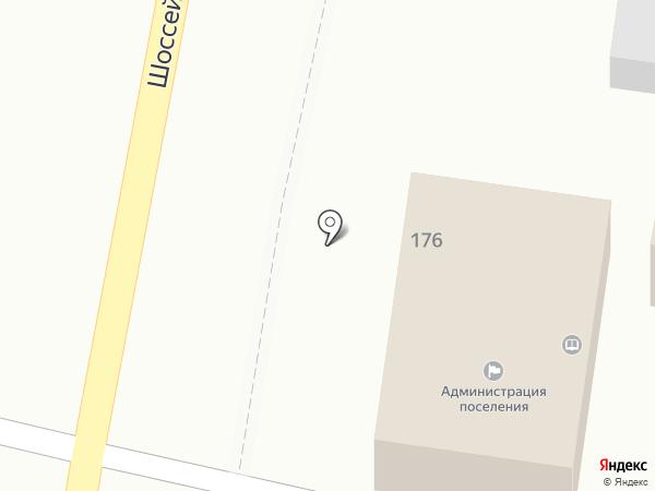 Администрация г. Железноводска на карте Железноводска