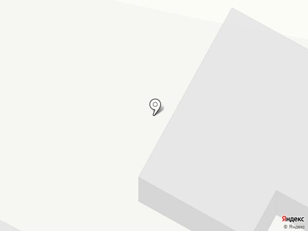 Минераловодский элеватор на карте Анджиевского