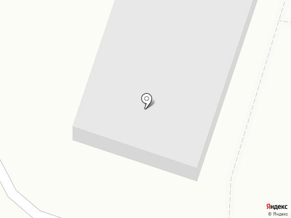 Пивная четверть на карте Железноводска