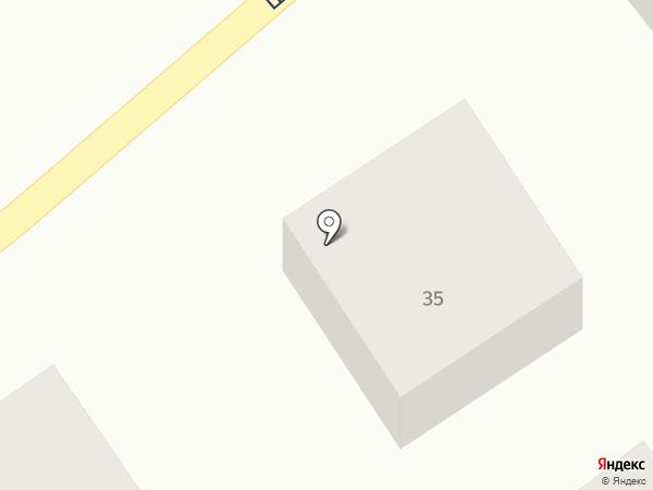 Мастерская по ремонту холодильников на карте Горячеводского