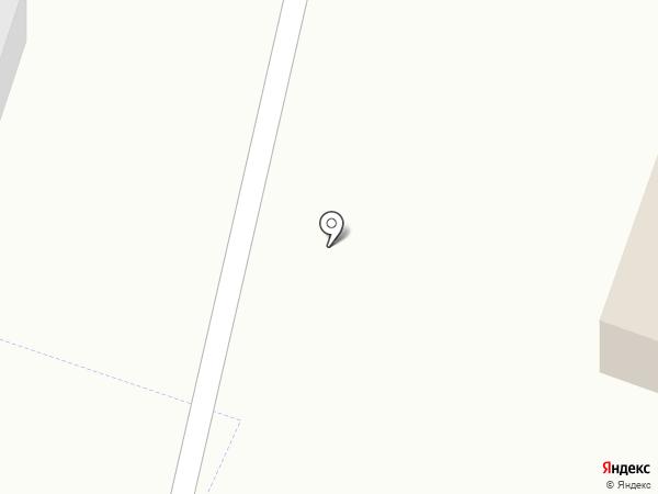 Магазин автозапчастей для грузовых автомобилей на карте Железноводска