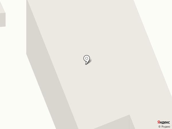 De Luxe на карте Горячеводского