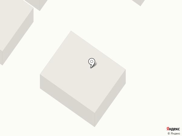 Даниэль плюс на карте Горячеводского