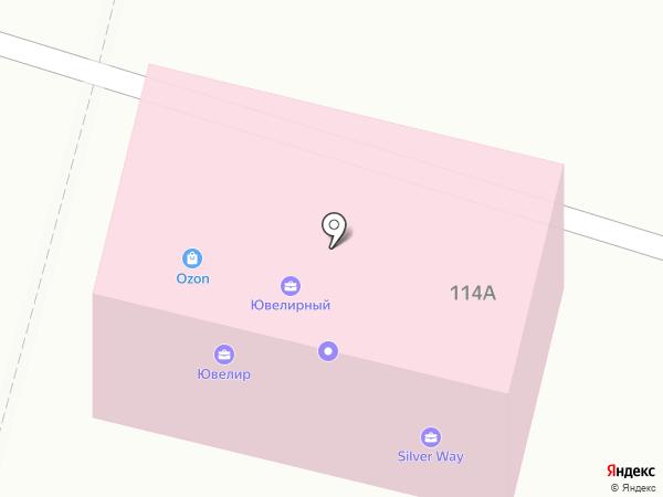 Elektrodoc на карте Железноводска