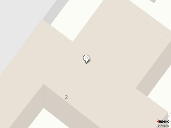 Эскорт-Центр на карте Железноводска
