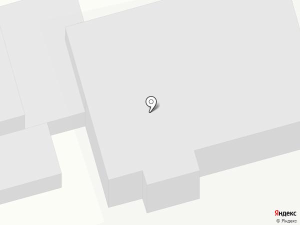 Банкомат, БИНБАНК на карте Пятигорска