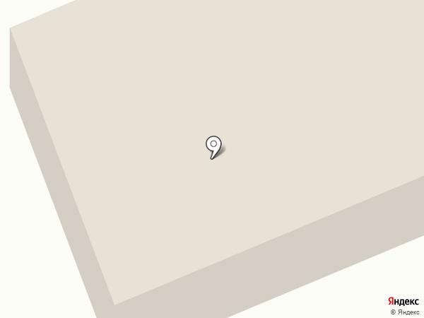 Следственный изолятор №2 на карте Пятигорска