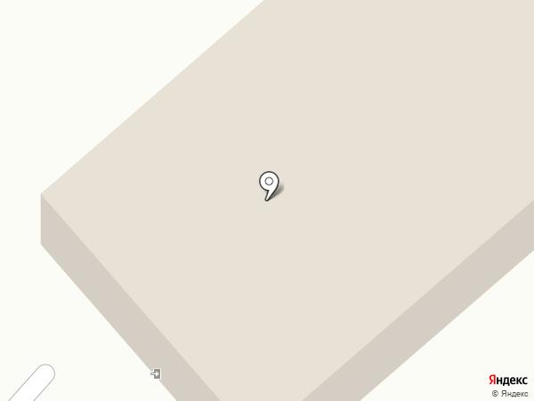 Пятигорье на карте Пятигорска