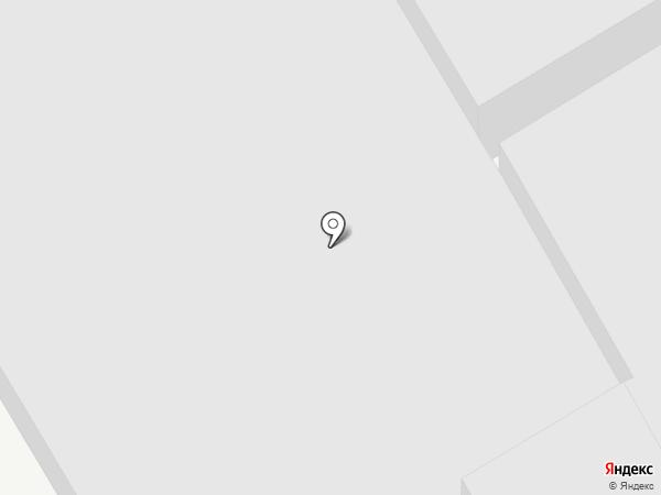 Пятигорский на карте Пятигорска