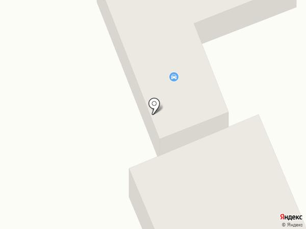 Auto House на карте Горячеводского